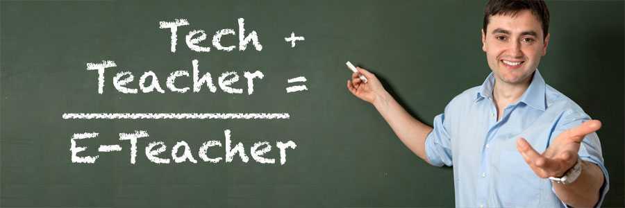 e-teacher