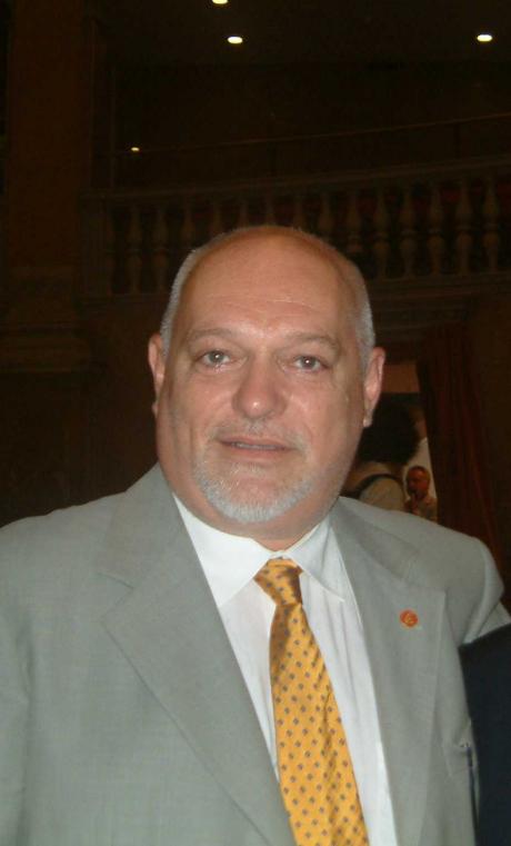 Prof. Paolo E. Balboni