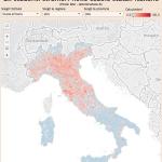 La presenza degli stranieri nella scuola pubblica italiana