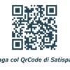 Paga col QrCode di Satispay