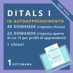test online ditals I