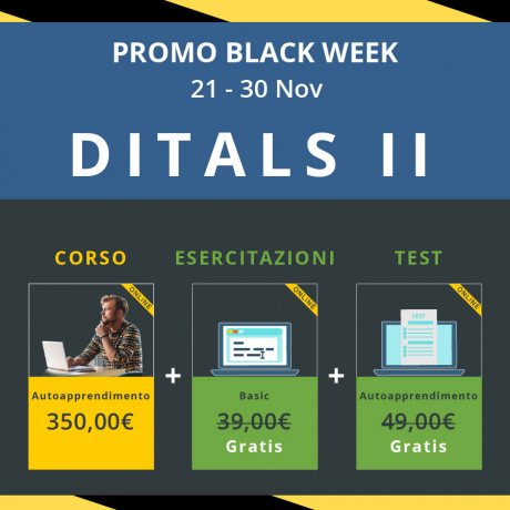Black Week Ditals II