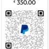 Paga inquadrando il QrCode di PayPal