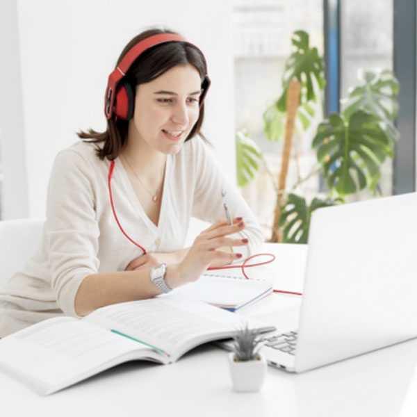 insegnare italiano L2 online