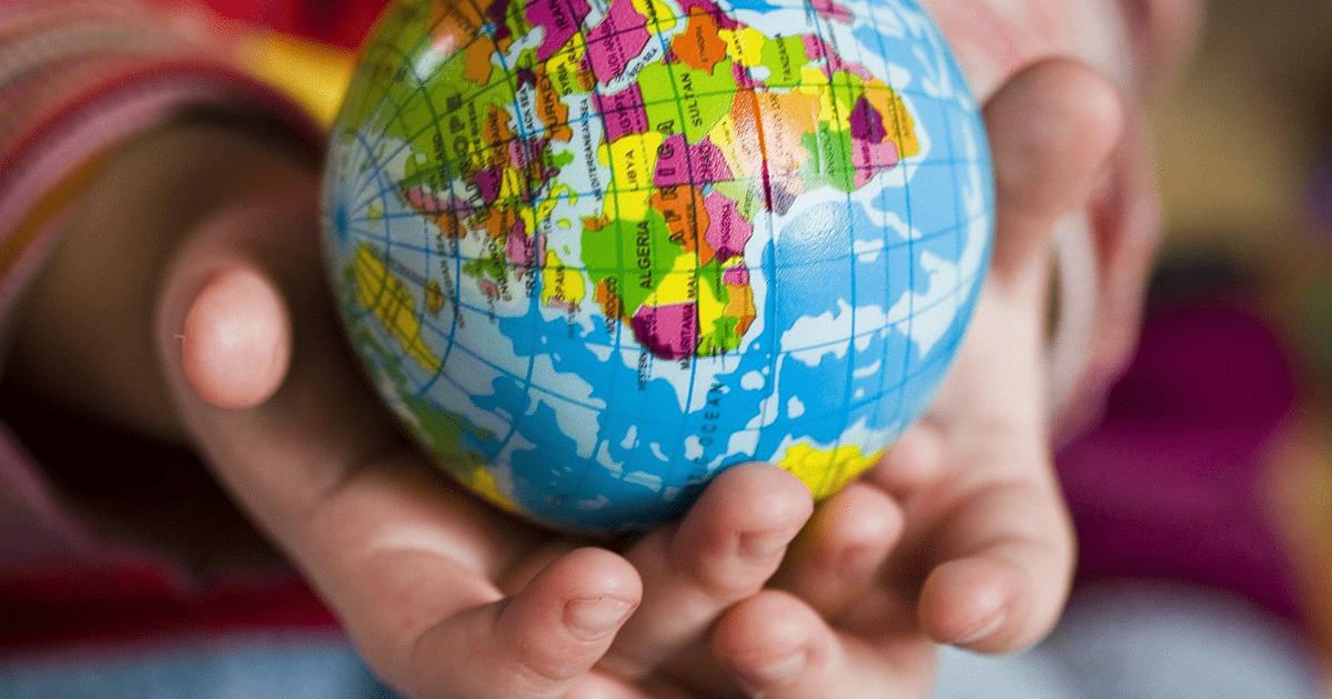 insegnare italiano a bambini stranieri in Italia e all'estero