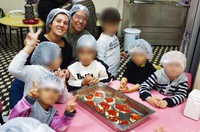 insegnare italiano ai bambini stranieri
