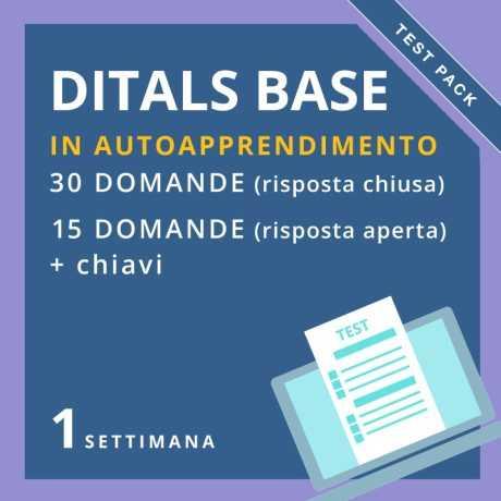 test online ditals base