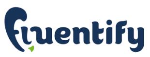 Insegnare online ad aziende con Fluentify